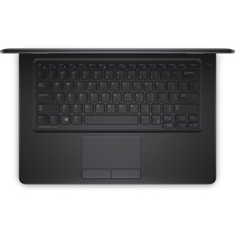Dell Latitude E5450 notebook fekete