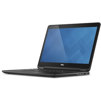 "DELL Latitude E7250 12.5"" HD, Intel Core i5-5300U (2.30GHz), 8GB, 128GB SSD, Windows 8.1 Pro"