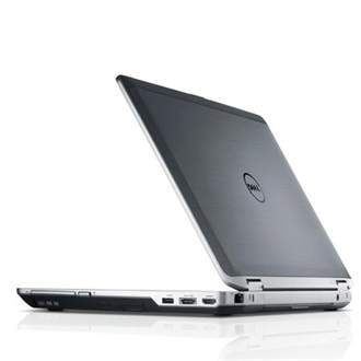 DELL Latitude E6530 notebook ezüst