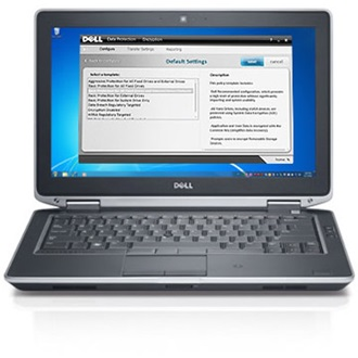 DELL Latitude E6330 notebook