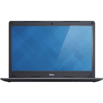 "DELL NB Vostro 5480 14.0"" HD, Intel Core i7-5500U (3.00GHz), 4GB, 1TB HDD, Nvidia 830, Windows 8.1  Ezüst"