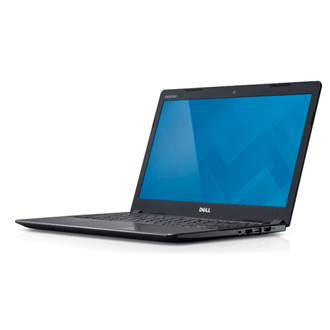 "DELL NB Vostro 5480 14.0"" Touch HD, Intel Core i5-5200U (2.70GHz), 4GB, 500GB HyDD, Nvidia 830, Windows 8.1 Ezüst"
