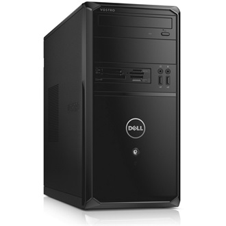 DELL PC VOSTRO 3900MT Intel Core i3-4170 3.70 GHz, 4GB, 500GB