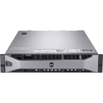 Dell PowerEdge C6220 II 2U rack szerver