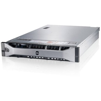 Dell Dell PowerEdge R720 2U rack szerver