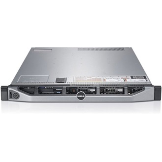 Dell PowerEdge R320 1U rack szerver