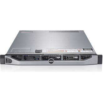 Dell PowerEdge R620 1U rack szerver