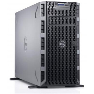 Dell PowerEdge T620 ATX torony szerver