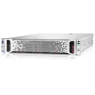 HP ProLiant DL380e G8 2U rack szerver