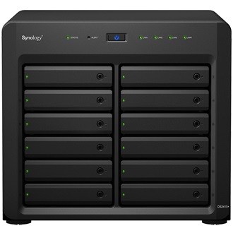Synology DS2415+ NAS