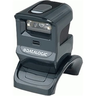 Datalogic GRYPHON 4400 2D USB KIT BLACK PRESENTATION SCANNER