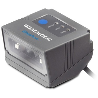 Datalogic GRYPHON FIXED SCANNER 1D IMAGER RS232 (9P)