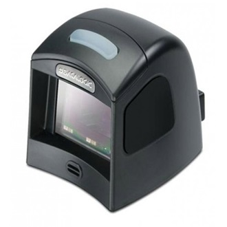Datalogic MAG 1100I BLACK NO BUTTON RS232 SCANNER ONLY 2D