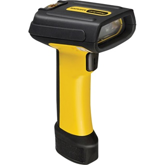Datalogic POWERSCAN PD7130 W/POINTER YELLOW/BLACKRS232 KIT