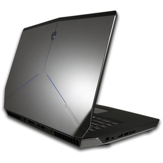 Dell Alienware 15 notebook W8.1 ENG Ci7 4720HQ 2.6G 8G 1TB GTX980M