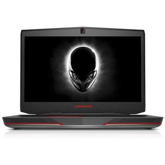 Dell Alienware 17 notebook W8.1 ENG Ci7 4720HQ 2.6G 16G 128GB SSD+1TB GTX970M