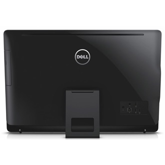 "Dell All-in-One Inspiron 3459, Core i5 6200U (2.3-2.8GHz), Intel HD 520, 1x8GB, 1TB , Linux, DVD+/-RW, 23.8"" 1920x1080 T"