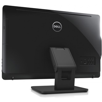 "Dell All-in-One Inspiron 5459, Core i5 6400T (2.2-2.8GHz), NV 930M 4GB, 2x4GB, 1TB , Linux, DVD+/-RW, 23.8"" 1920x1080 Tr"