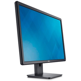 "Dell E2214H 21.5"" LED monitor fekete"