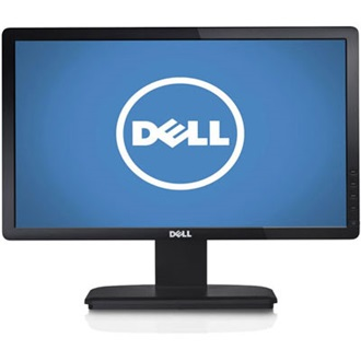 "DELL E2014H 19"" LED monitor fekete"