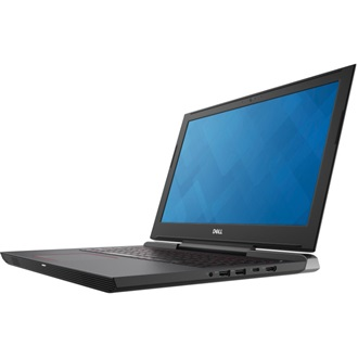 Dell G5 5587 gaming notebook fekete