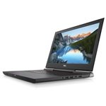 Dell G5 5590 gaming notebook fekete