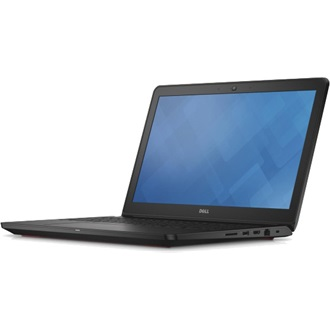 Dell Inspiron 15 7000 UHD Touch notebook Win10H EN Ci7 6700HQ 16G 128GB+1TB GTX9