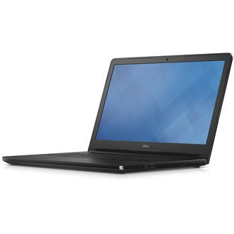 Dell Inspiron 15 Black gloss notebook Ci7 6500U 2.5GHz 16GB 2TB R5 M335 Linux