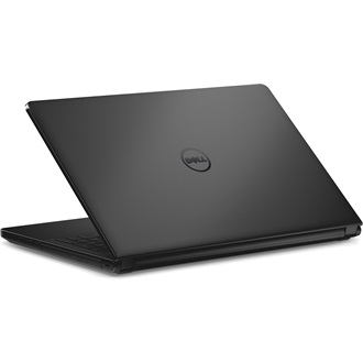 Dell Inspiron 15 Black gloss notebook Ci7 6500U 2.5GHz 8GB 1TB R5 M335 Linux