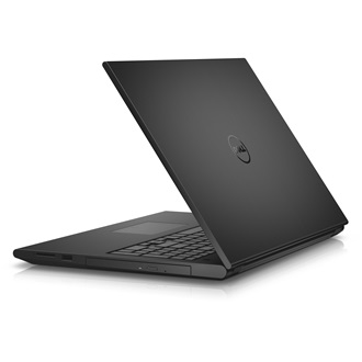 Dell Inspiron 15 Black notebook Ci7 5500U 2.4GHz 4GB 500GB GF840M 4cell Linux