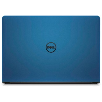 Dell Inspiron 15 Blue notebook Ci3 4005U 1.7GHz 4GB 500GB HD4400 4cell Linux