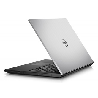 Dell Inspiron 15 Silver notebook Ci7 5500U 2.4GHz 4GB 500GB GF840M 4cell Linux