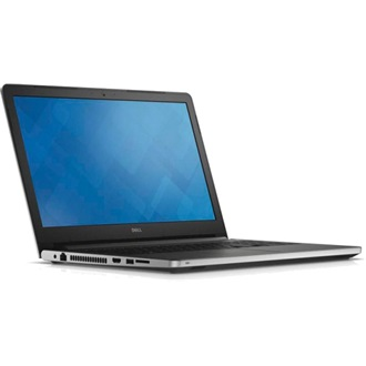 Dell Inspiron 15 Silver notebook W8.1 Ci3 5005U 2GHz 4GB 1TB HD5500