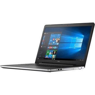 Dell Inspiron 5759 notebook fekete
