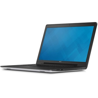 Dell Inspiron 17 Blue notebook Ci5 5200U 2.2GHz 8G 1TB HD+ GF840M Linux
