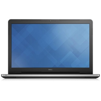 Dell Inspiron 5759 notebook ezüst