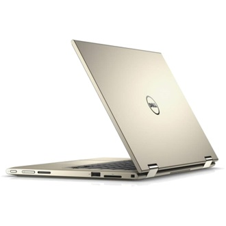 "Dell Inspiron 3147 2-in-1 11.6"" HD, Intel Pentium N3540 (2.66 GHz), 4GB, 500GB Win 10 arany"