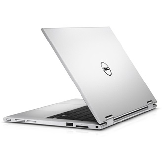 "Dell Inspiron 3147 2-in-1 11.6"" HD, Intel Pentium N3540 (2.66 GHz), 4GB, 500GB Win 8.1 ezüst"