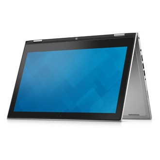 "Dell Inspiron 3147 2-in-1 11.6"" HD, Intel Pentium N3540 (2.66 GHz), 4GB, 500GB Win 8.1 piros"