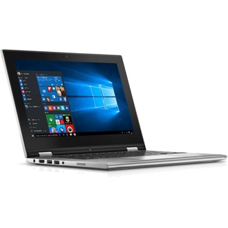 Dell Inspiron 3157 notebook ezüst