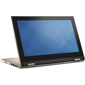 Dell Inspiron 3157 notebook arany