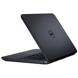 Dell Inspiron 3531 notebook fekete