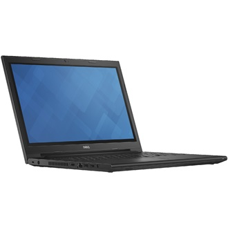 Dell Inspiron 3541 notebook ezüst