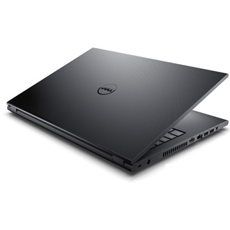Dell Inspiron 3541 notebook fekete