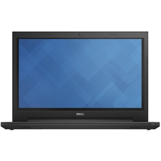 Dell Inspiron 3542 notebook fekete
