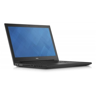 Dell Inspiron 3543 notebook fekete