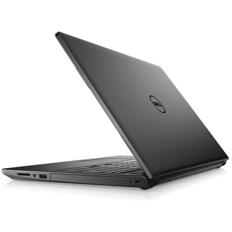 Dell Inspiron 3576 notebook fekete