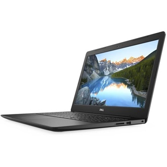 Dell Inspiron 3583 notebook fekete