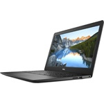 Dell Inspiron 3585 notebook fekete