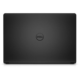 Dell Inspiron 5551 notebook fekete